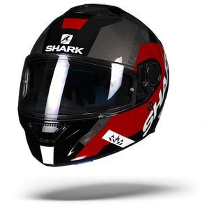 Shark Spartan Apics KRA Casco Integral