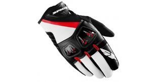 Spidi Flash-R Black Red