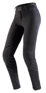 Spidi Moto Leggings Pro Lady Black
