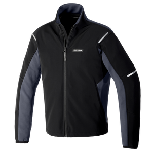 Spidi Mission-T Softshell Mid Layer