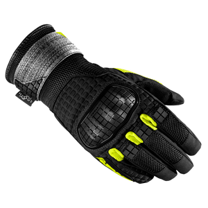Spidi warrior Yellow Fluo