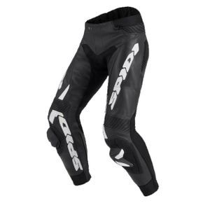 Spidi RR Pro Warrior Black White