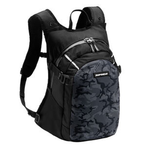 Spidi Tour Pack Black Camouflage