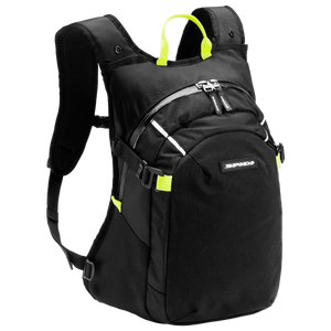 Spidi Tour Pack Black Slate