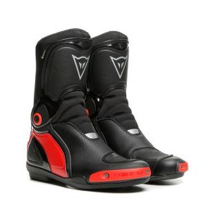 Dainese Sport Master Gore-Tex Black Lava Red