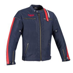 Segura Brooster Navy Red White