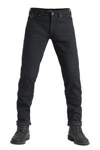 Pando Moto Steel Black 02 Slim Fit Dyneema®