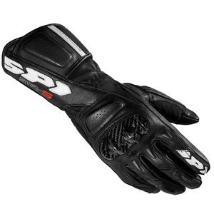 Spidi Str-5 Lady Black Motorcycle Gloves