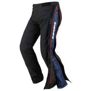 Spidi Superstorm H2Out Pantalón Negro