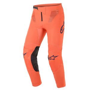 Alpinestars Supertech Blaze Orange