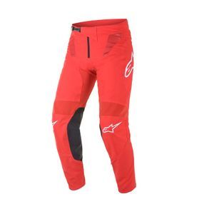 Alpinestars Supertech Blaze Bright Red