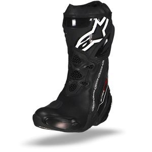 Alpinestars Supertech R Black