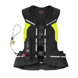 Spidi Full DPS Vest Gelb Fluo