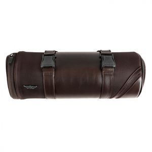 Artonvel Original Full Brown Cylindrical Bag