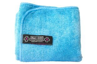 Muc-Off Polishing Cloth Premium Microfibre