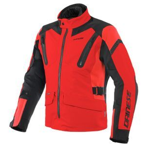 Dainese Tonale D-Dry Lava Red Black