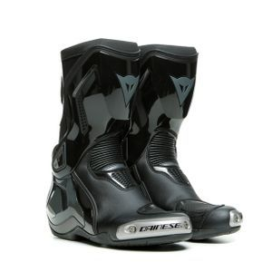 Dainese Torque 3 Out Lady Bottes De Moto Noir Anthracite