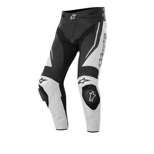 Alpinestars Track Black White