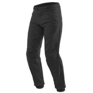 Dainese Trackpants Tex Black