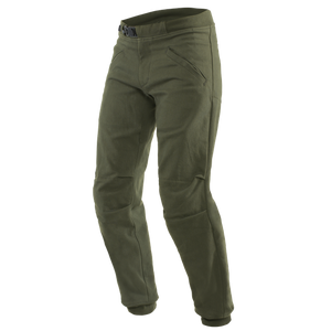Dainese Trackpants Tex Olive