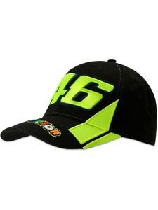 VR46 RACE 2019 BLACK CAP