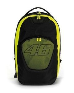 Vr46 Ogio Outlaw Limited Edition