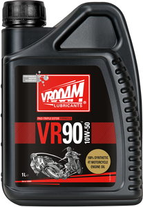 VROOAM VR90 ENGINE OIL 10W-50 1 L