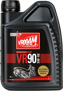 VROOAM VR90 ENGINE OIL 5W-40 1 L