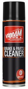 VROOAM BRAKE & PARTS CLEANER 0.5 L