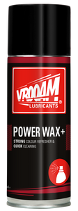 VROOAM Power Wax+ 0.4 L