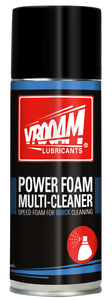 VROOAM POWER FOAM MULTI CLEANER 0.4 L