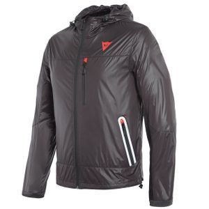 Dainese Afteride Windbreaker Black
