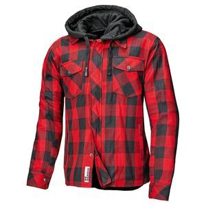 Held Lumberjack II Red Black