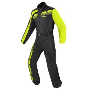 Spidi Touring Yellow Fluo