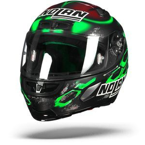 X-Lite X-803 E Bastianini Replica 017 Casco Integral
