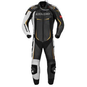 Spidi Track Wind Pro Black Gold
