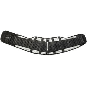 Spidi Lumbar Biomechanic Black Grey Belt