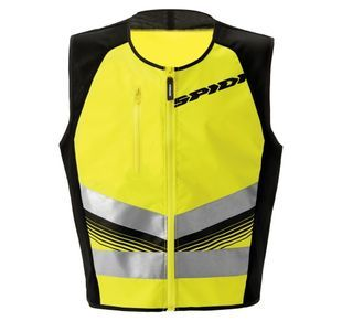 Spidi High Visibility Light