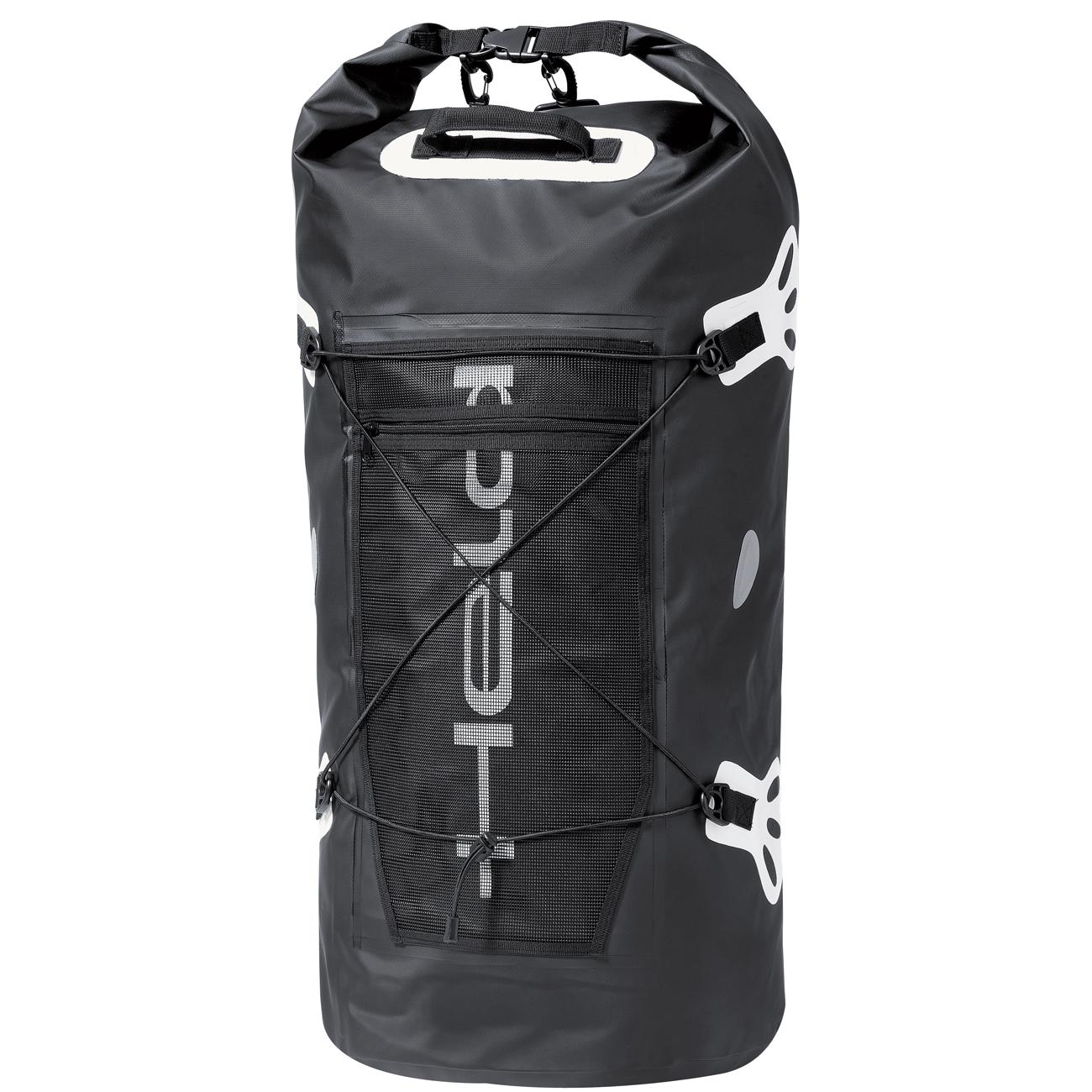 Held Roll-Bag Black 60L