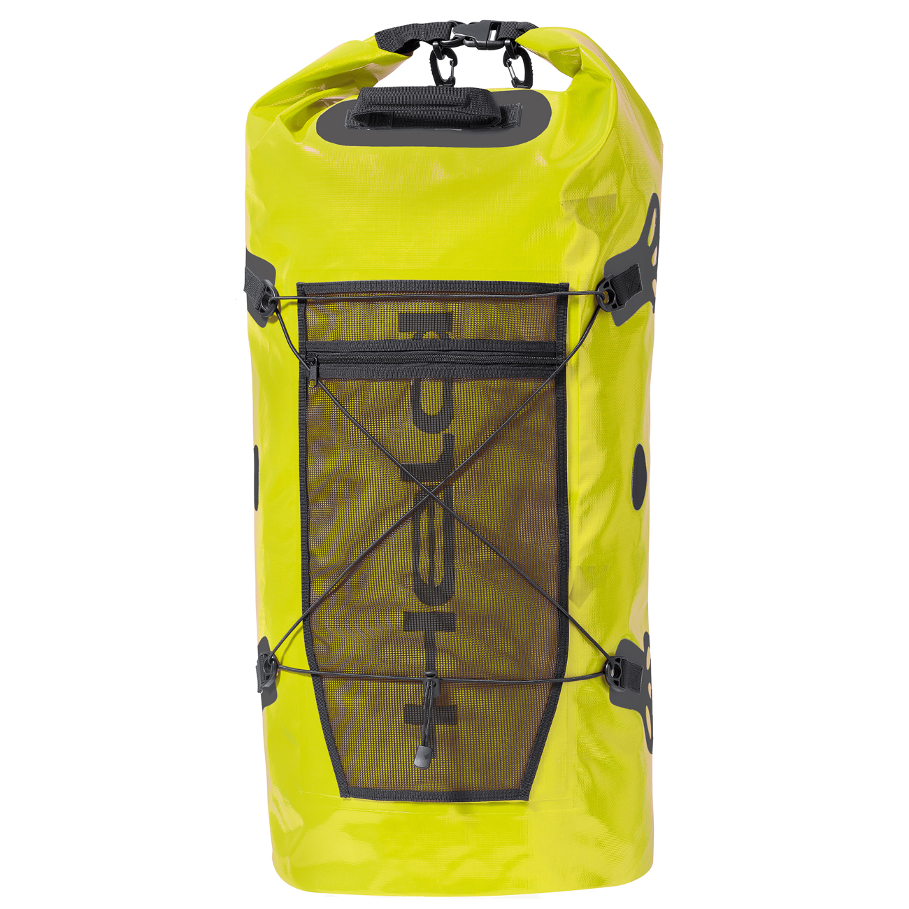 Held Roll-Bag Yellow 60L