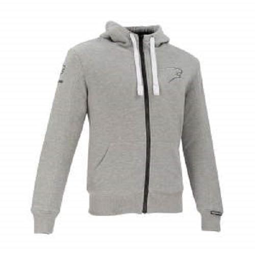 Bering Hoodiz Grey XL