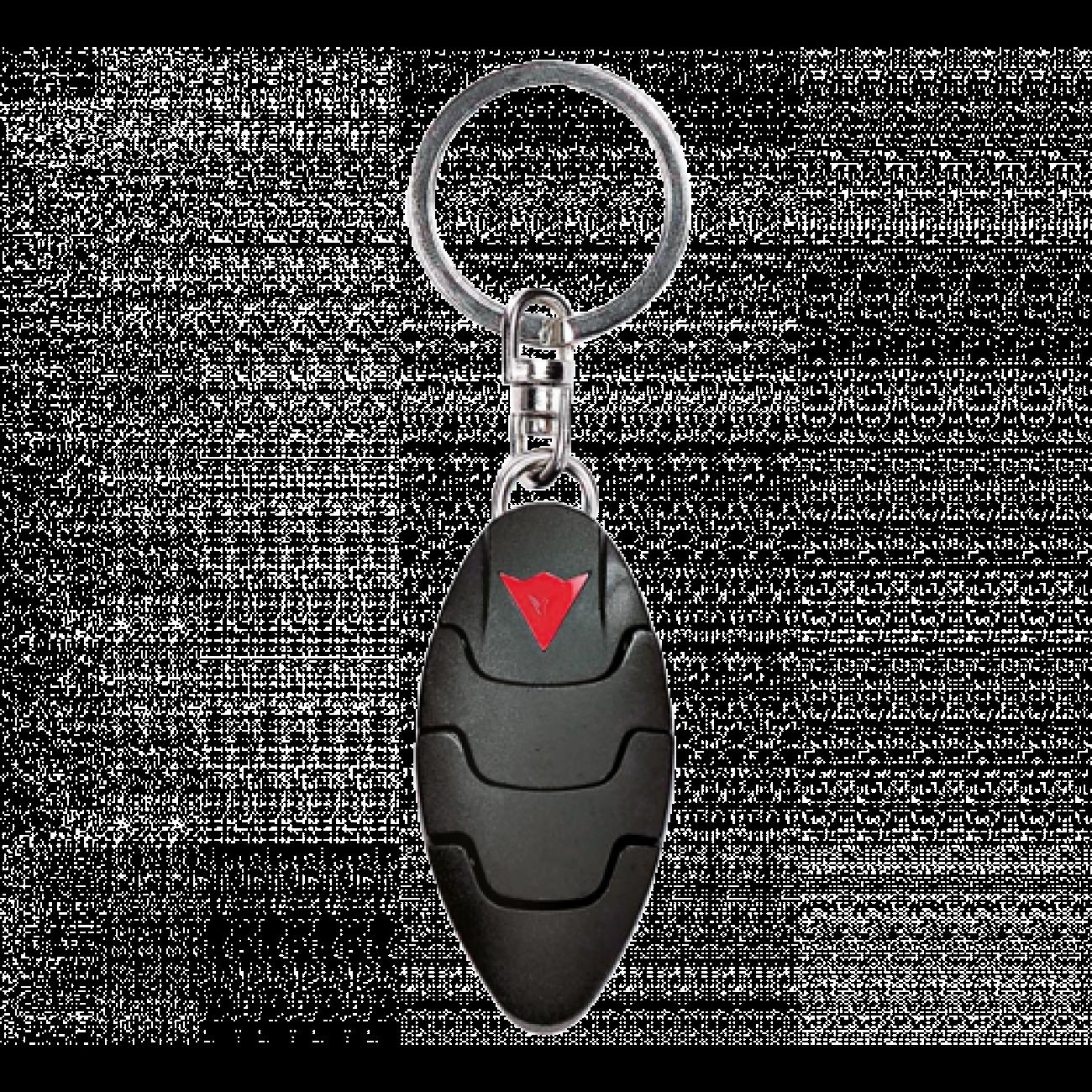 Dainese Lobster Keyring Black