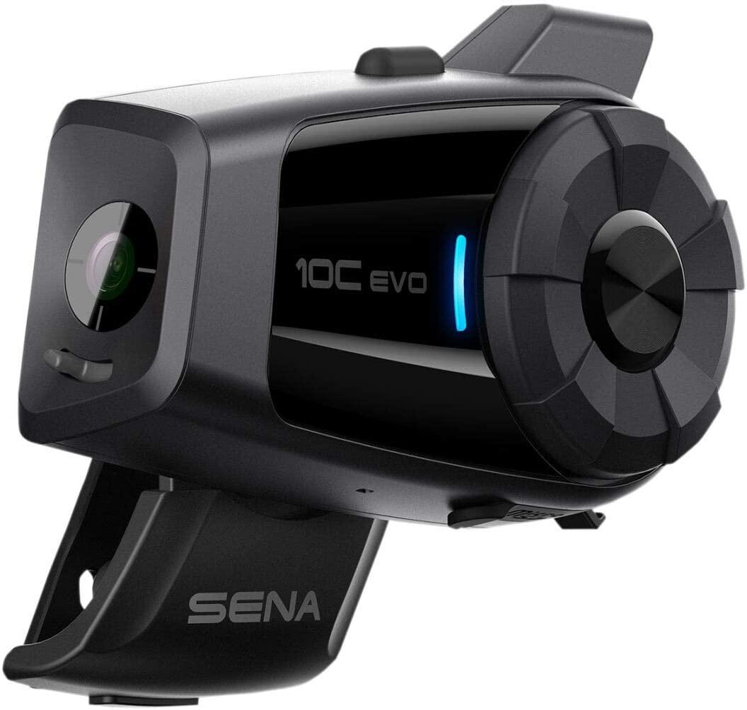 Sena 10C Evo Camera Communication System