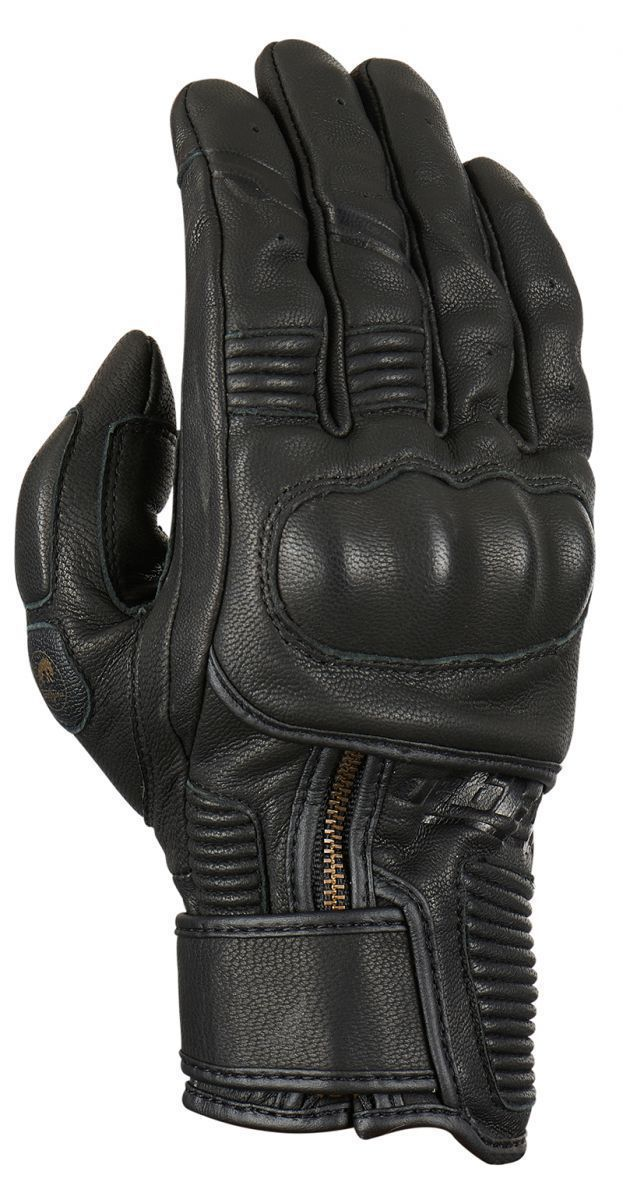 Furygan James Evo D3O Black XL