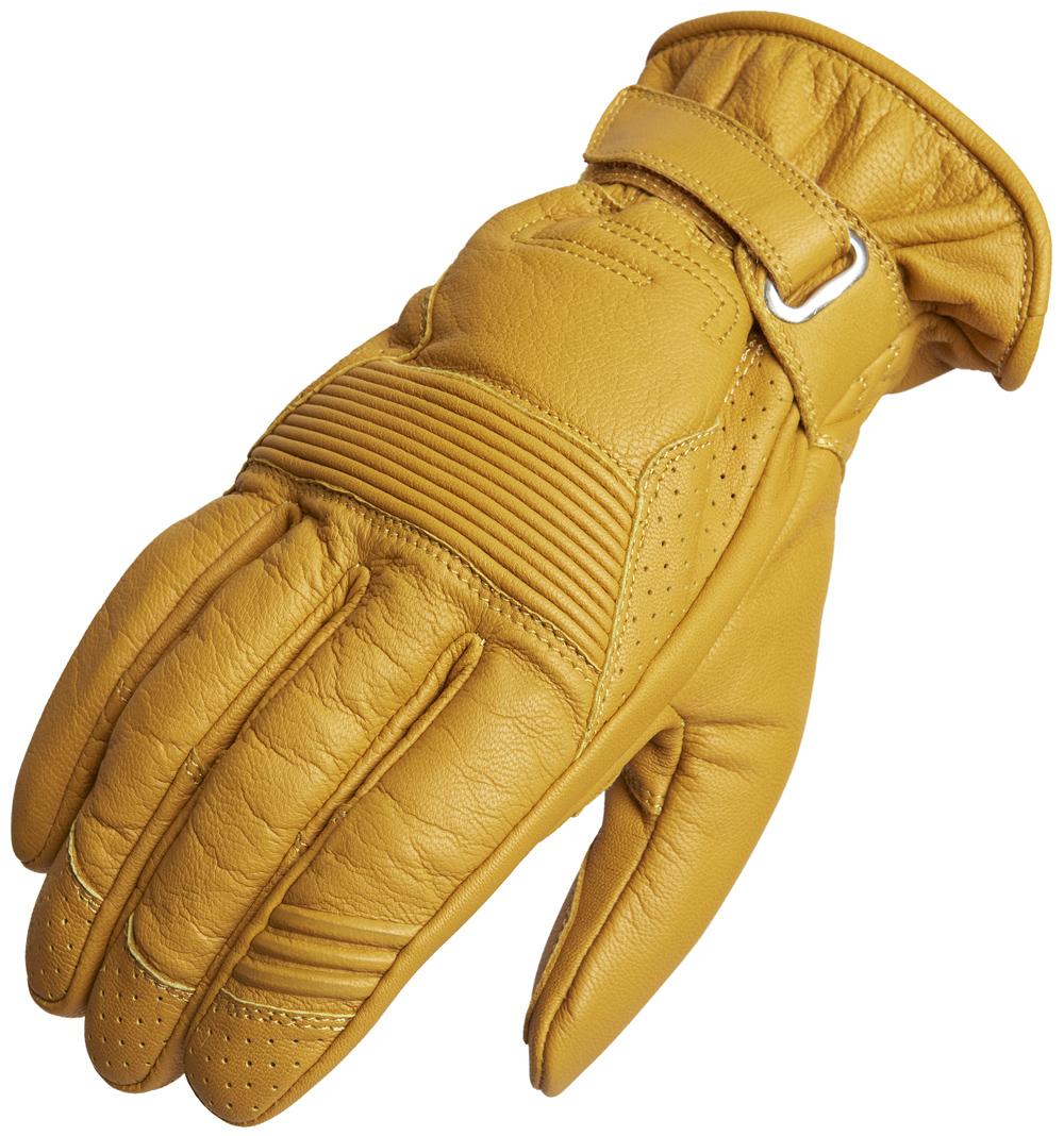 Lindstrands Lauder Yellow 12