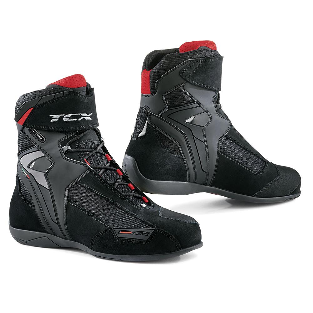 TCX Vibe Wp Black 48