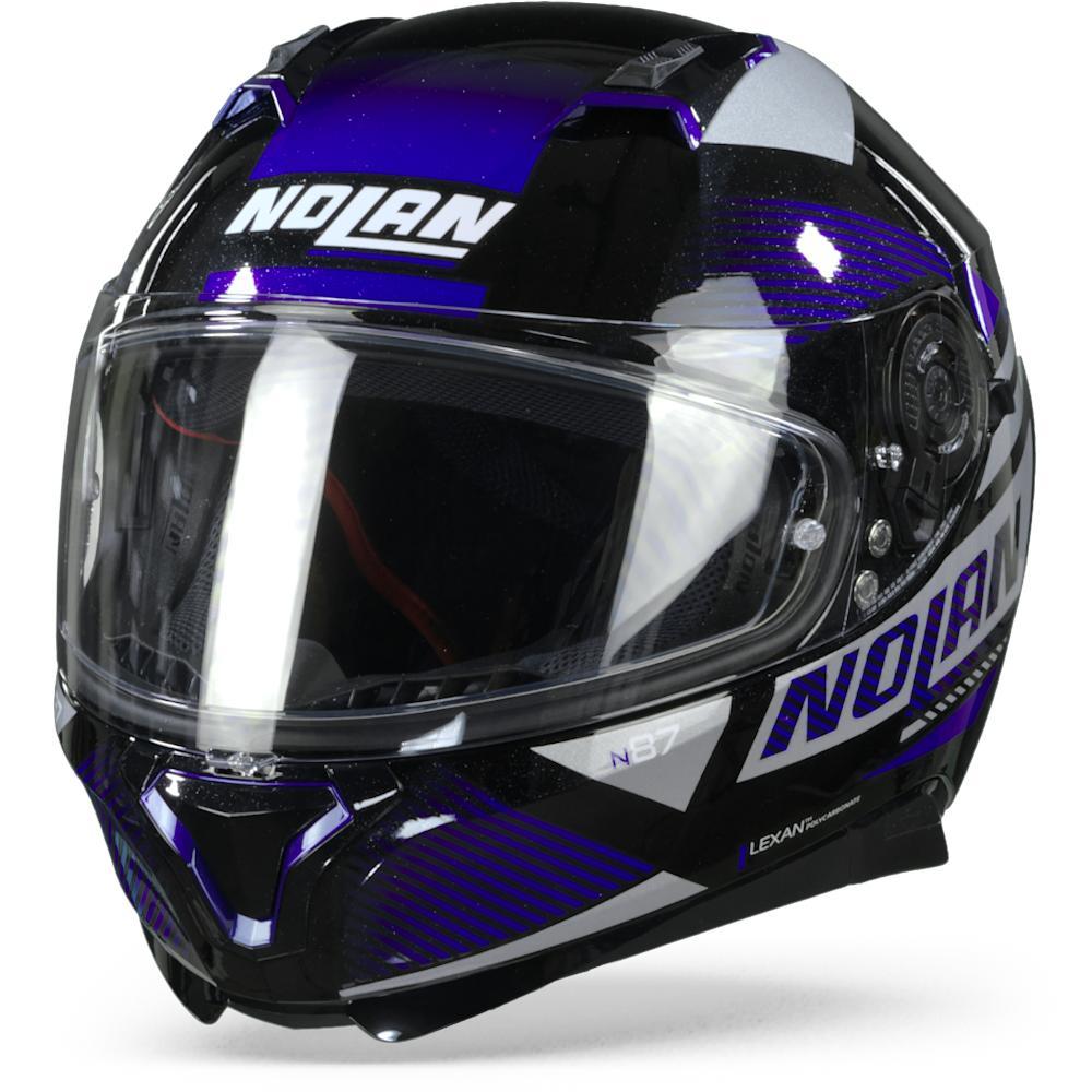 Nolan N87 Jolt N-Com 102 XL