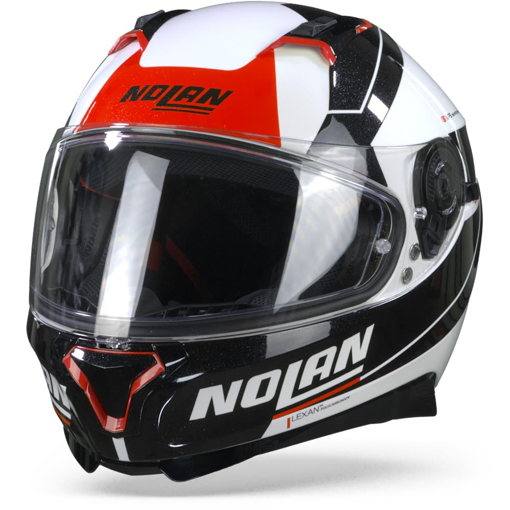 Nolan N87 Skilled N-Com 098 M
