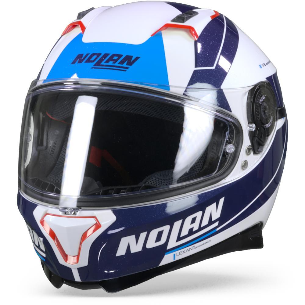 Nolan N87 Skilled N-Com 099 S