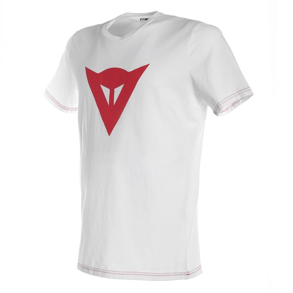 Dainese Speed Demon White Red S